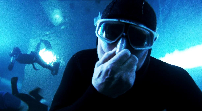 Freediving Liberec - kostky 2015