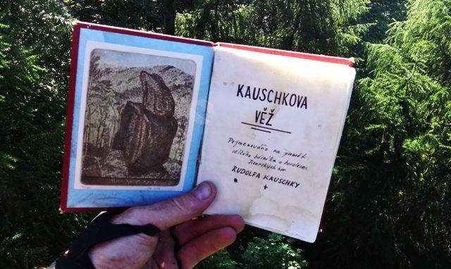 Kauschkovka