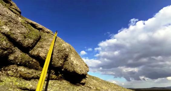 Jaro v Jizerských horách 2015 - video