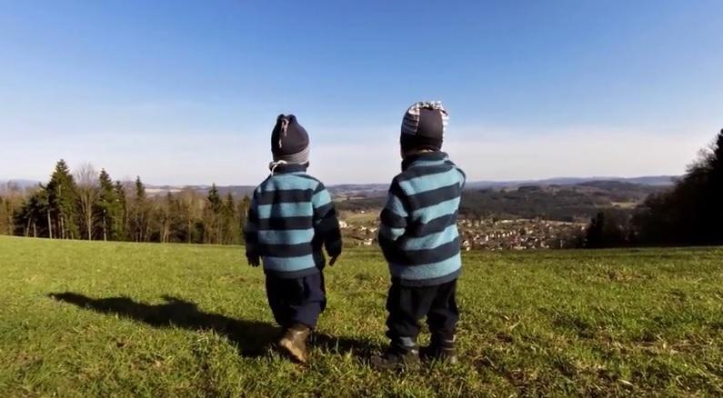 Rysovka a Skalnice CZ - video