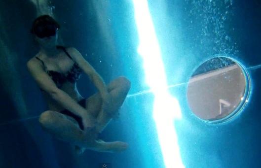 bazén Liberec 19.12. 2012