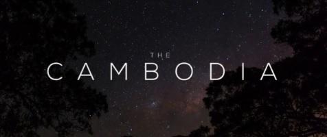THE CAMBODIA