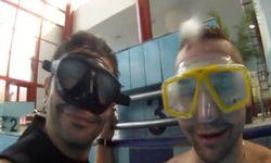 bazén LBC 31.10. 2012