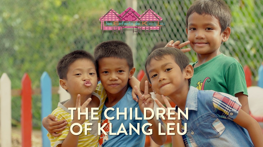 Grand Artic I The children of Klang Leu